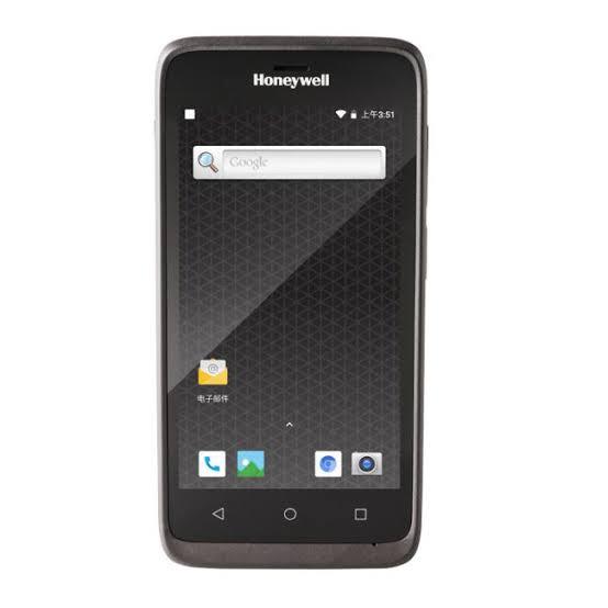 HONEYWELL EDA 51 Barcode Mobile Scanner