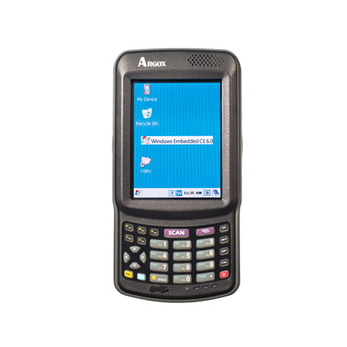 Argox PA 100 Barcode Mobile Computer