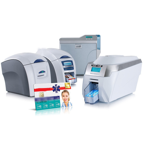 Hospital ID Card Printers