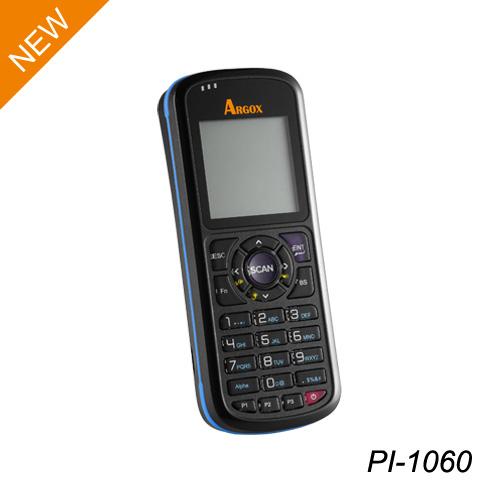 Argox PI 1060 Barcode Mobile Computer
