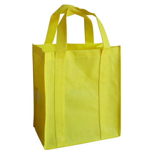 Non Woven Box Carry Bags