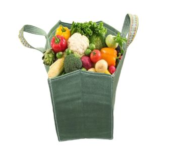 Non Woven Vegetable Carry Bag