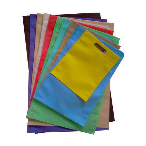 Non Woven Fabric Carry Bags
