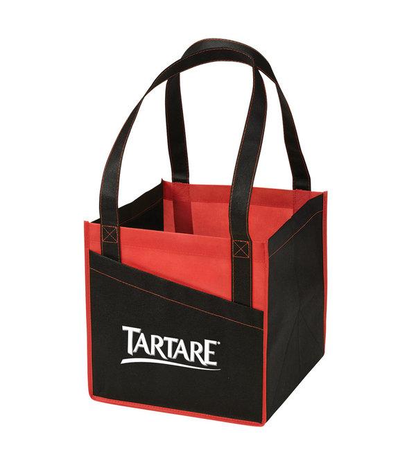 Cube Non Woven Bags