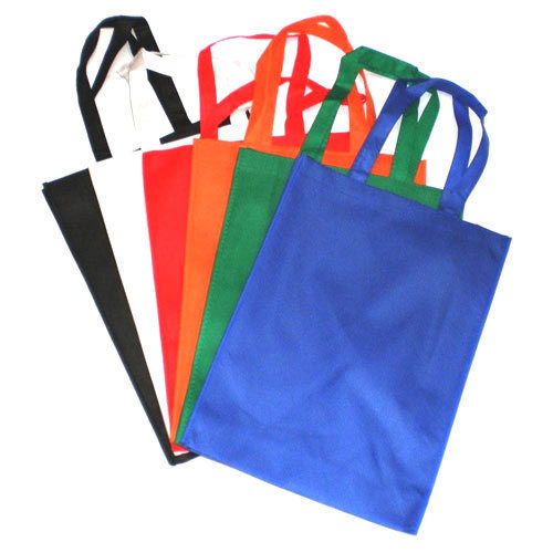 Fancy Non Woven Carry Bag