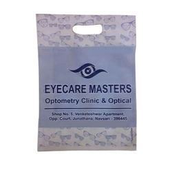 Opticals Non Woven Carry Bags