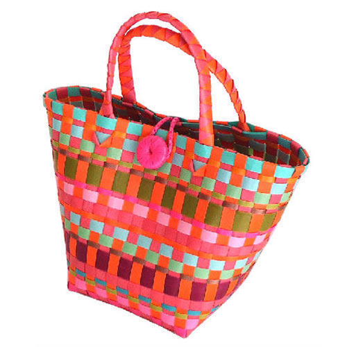 Mindware Plastic Woven Bags
