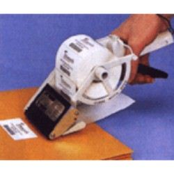 Mindware Label Applicator