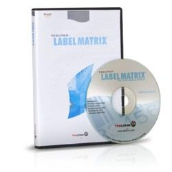 LABEL MATRIX Design Software