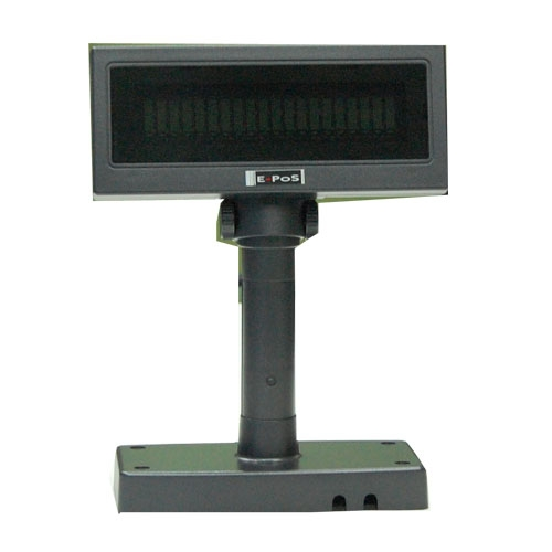 E POS Pole Display