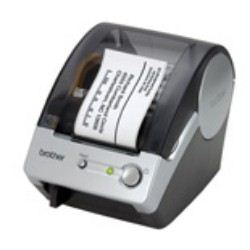 Brother QL 500 Label Printer