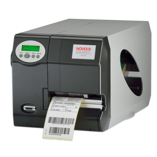 Avery Dennison 64 Ox Barcode Printer