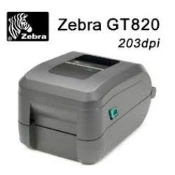 Zebra GT820