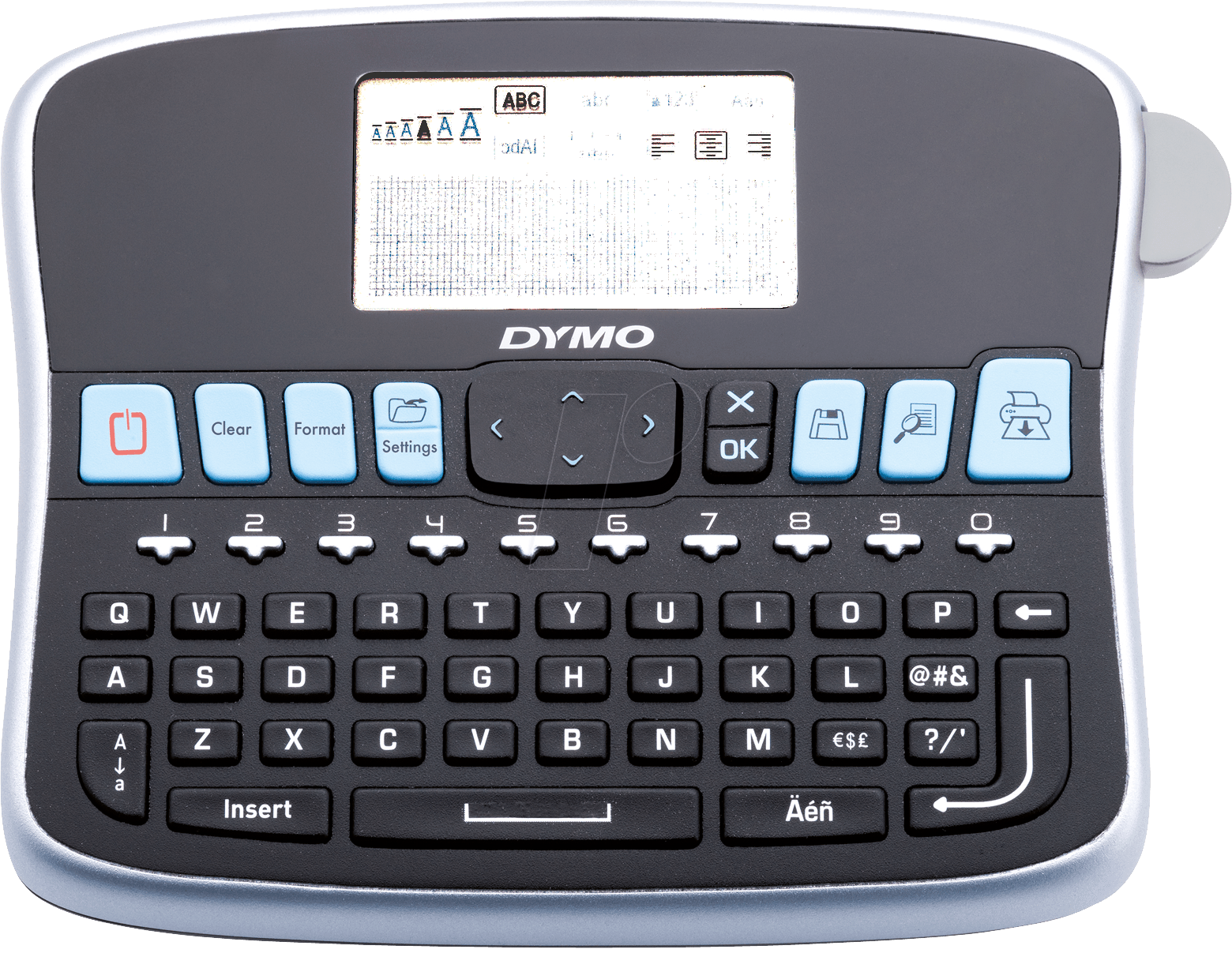 Dymo 360D LABEL MANAGER