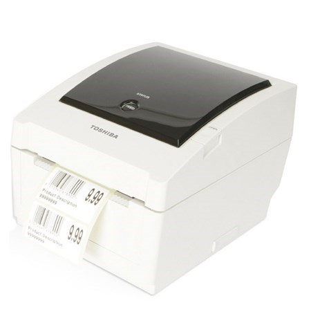 TOSHIBA TEC B EV4D Barcode Printer