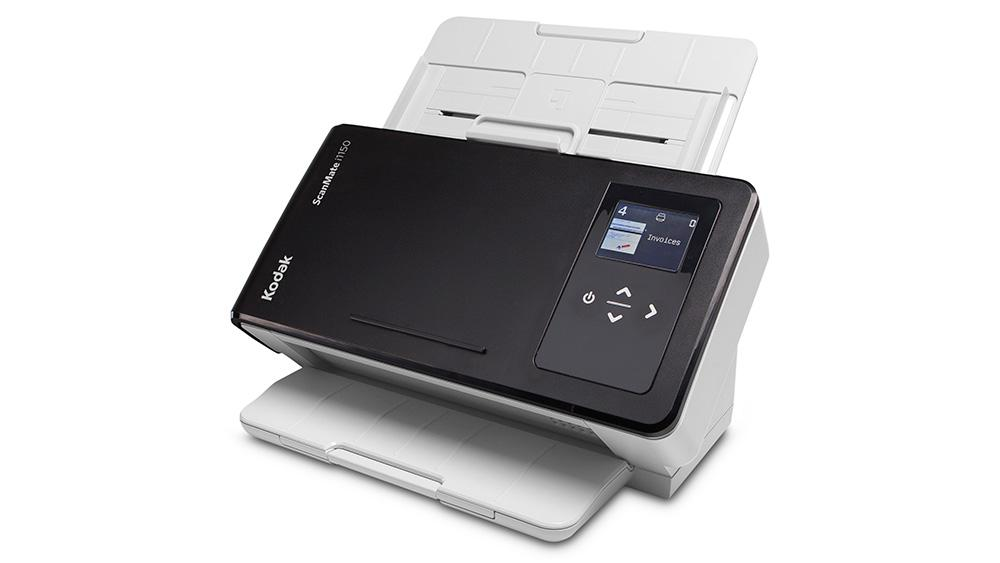 Kodak SCANMATE i1150 Document Scanner