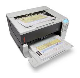 Kodak I3400 Scanner