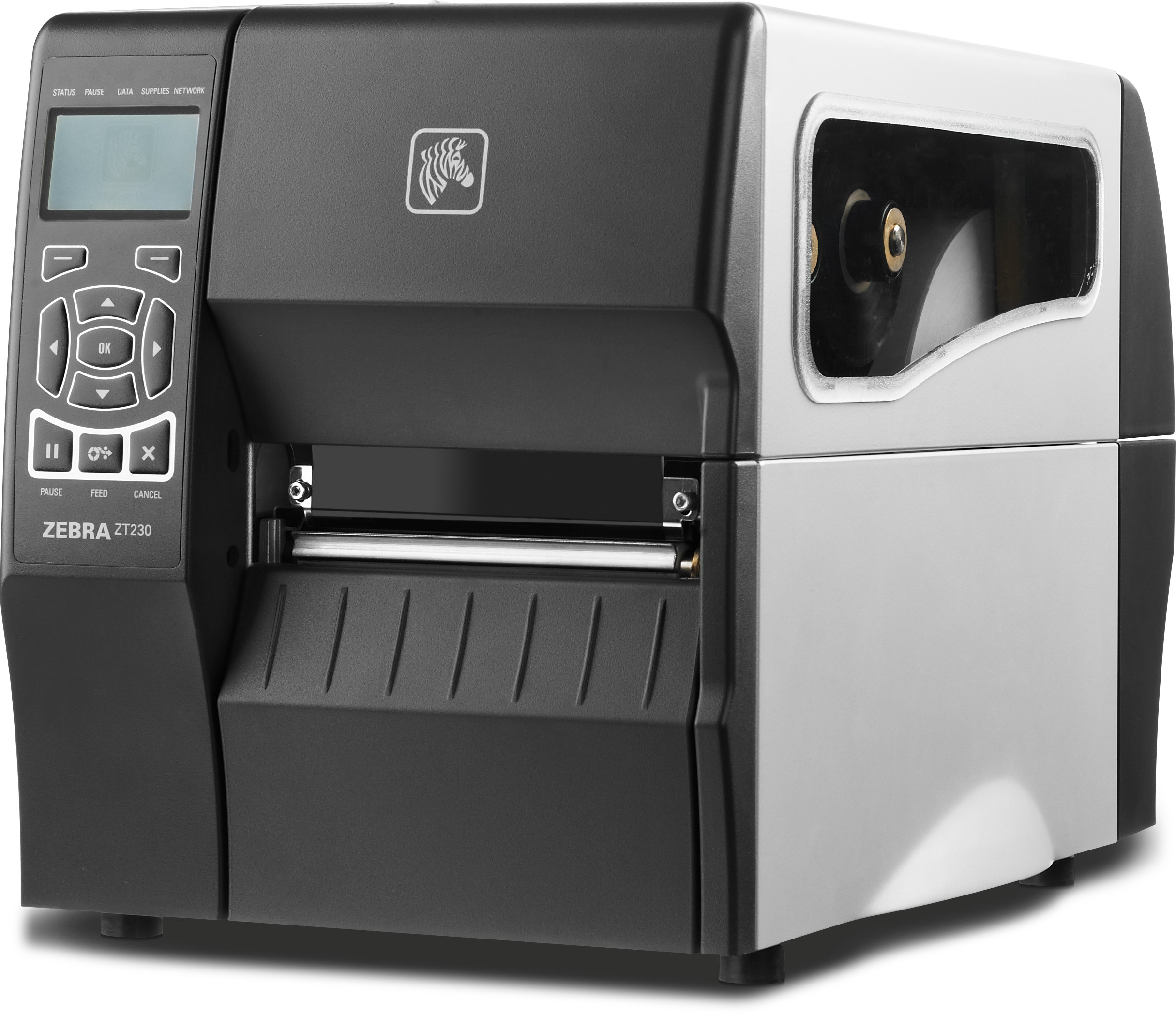 Zebra ZT 230 Barcode Printer