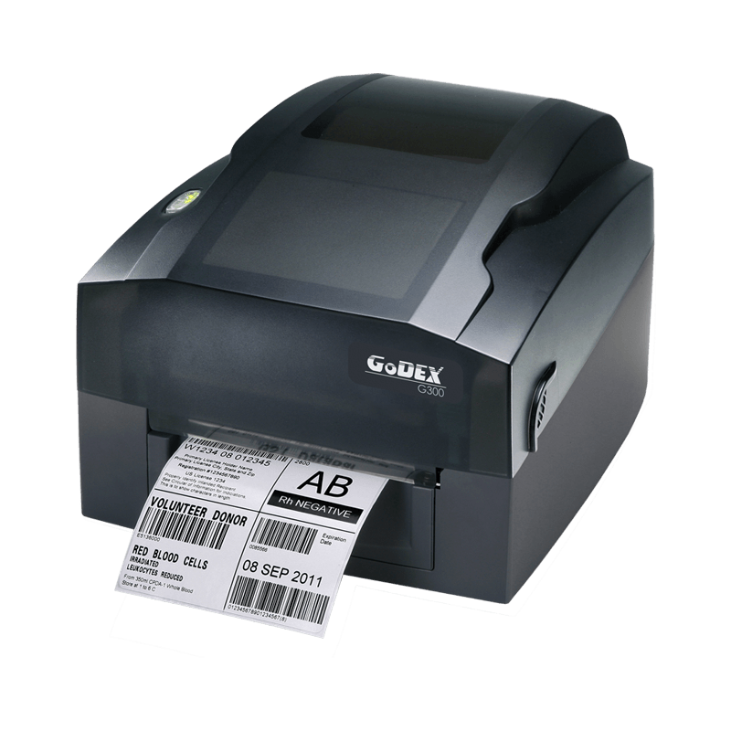 Godex G 300 Barcode Printer