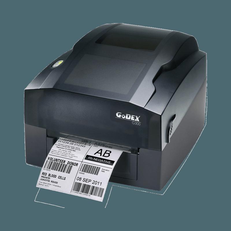 Godex G 300 Barcode Printer