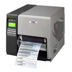 TSC 268M Barcode Printer