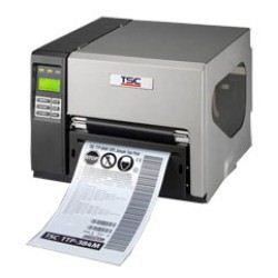 TSC 384M Barcode Printer