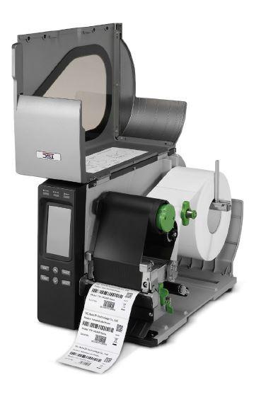 TSC 2410 Barcode Printer