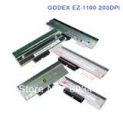 Godex EZ1100+ Barcode Printer Head