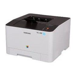 Samsung  CLP 415NW Laser Printer