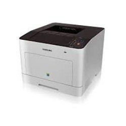 Samsung CLP 680DW Laser Printer