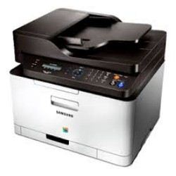 Samsung CLX 3305FW Laser Printer