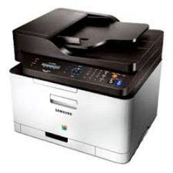 Samsung CLX 3305FW Laser Printer