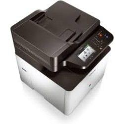 Samsung CLX 4195FW Laser Printer