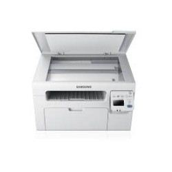 Samsung SCX 3406W Laser Printer