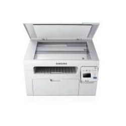 Samsung SCX 3406W Laser Printer