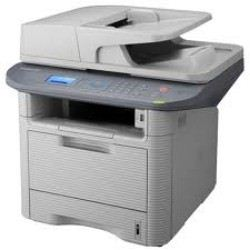 Samsung SCX 4833FR Laser Printer