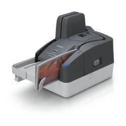 Canon CR 50 Cheque Scanner