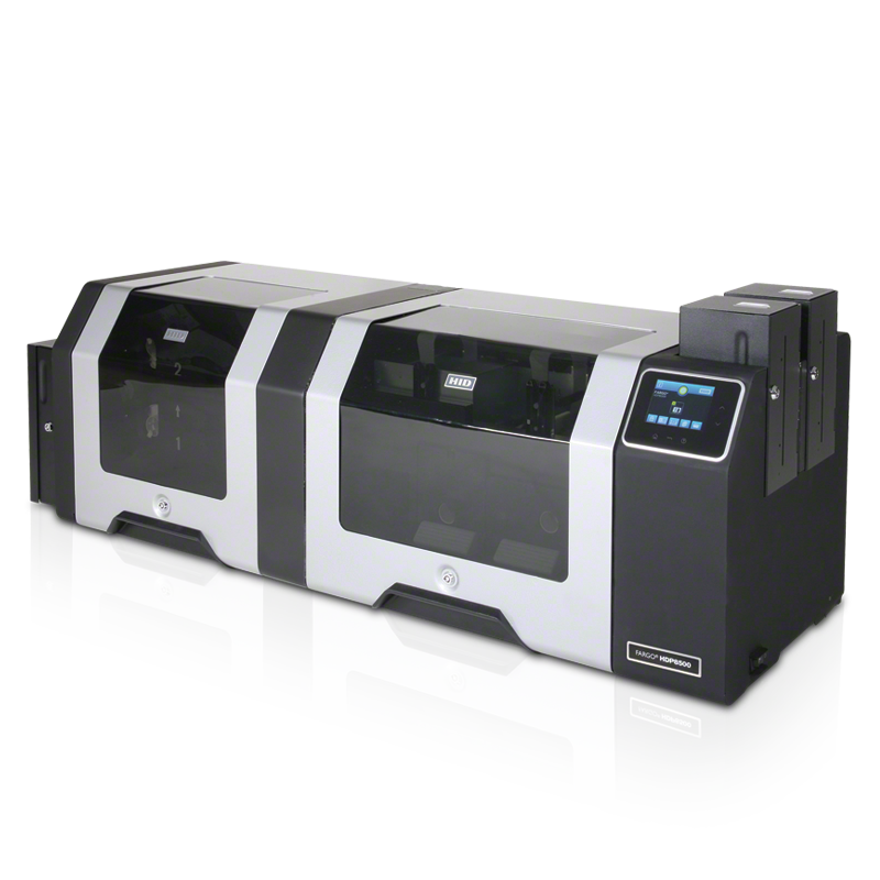 Fargo HDP8500 Card Printer
