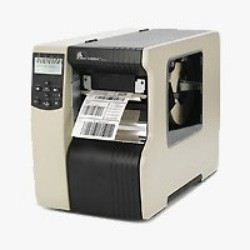 Zebra 140xi4 Barcode Printer