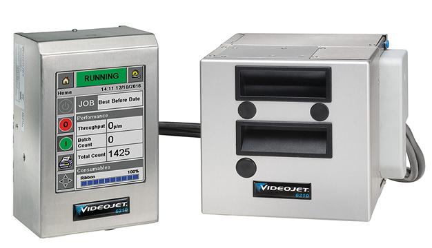 Videojet 6210 Industrial Printer