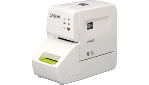Epson LW 900P Barcode Printer