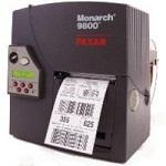 Monarch 9825 Barcode Printer