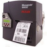 Monarch 9825 Barcode Printer