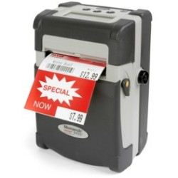 Monarch 9433 Sierra Sport3 Barcode Printer