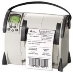 Monarch 9493 Sierra Sport4 Barcode Printer