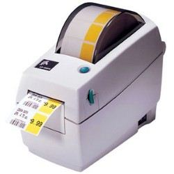 Zebra LP 2824 Plus Barcode Printer