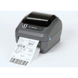 Zebra GX430t Barcode Printer