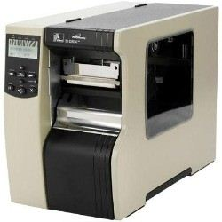 Zebra 110Xi4 Industrial Printer