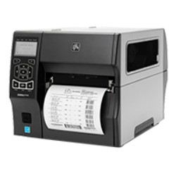 Zebra ZT420 Barcode Printer