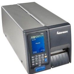 Intermec PM23c Barcode Printer